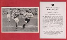 Bayern Munich Jackl Streitle West Germany A54